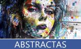 Colección de imágenes abstractas y creativas