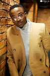 CELEBRITY Of The Month JUNE IYANYA