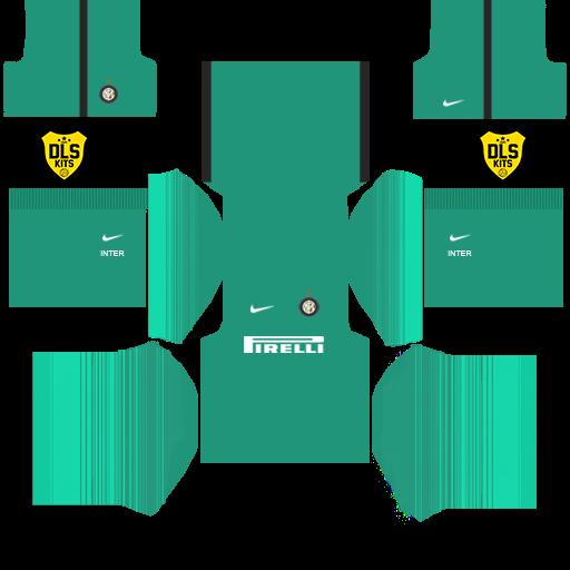 dream league soccer kits football club internazionale milano