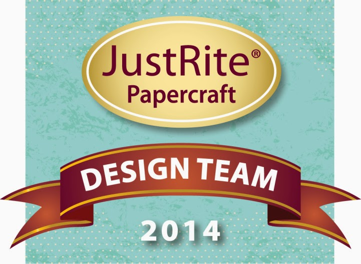 Designer for JustRite Papercrafts