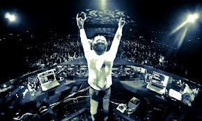 Lagu DJ Terbaik 2013