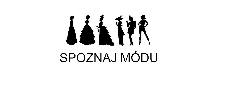 spoznaj módu