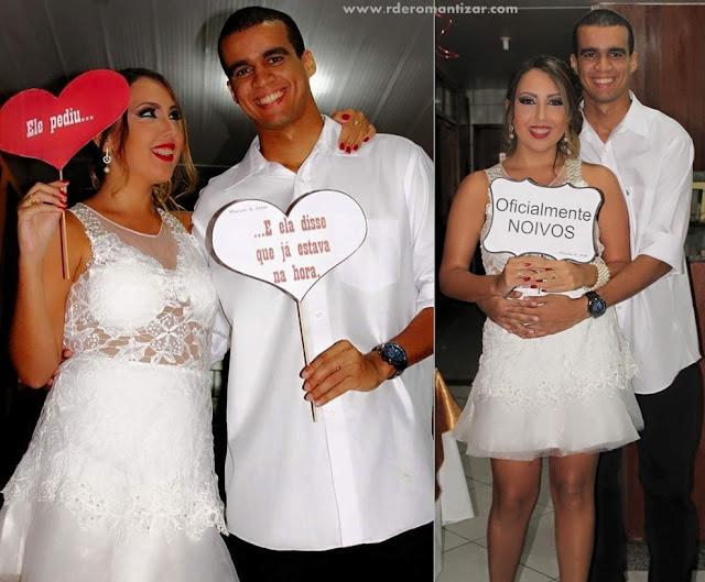 Amor à distância - Mariah & Jorge, noivado | R de Romantizar