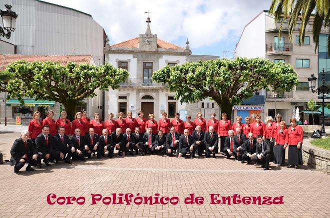 Coro Polifónico de Entenza