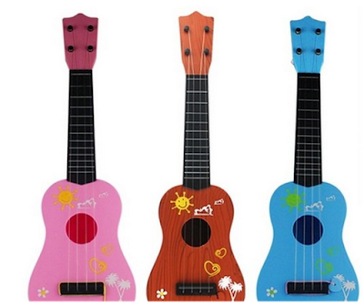 Người bắt đầu học ukulele cần chú ý những vấn đề gì 1
