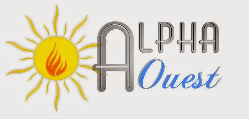 Alpha Ouest Guer