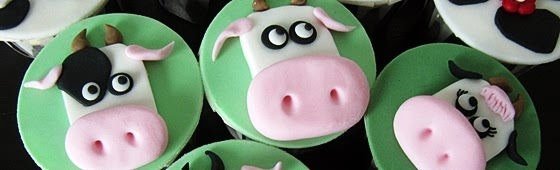 Header picture of cow cupcakes