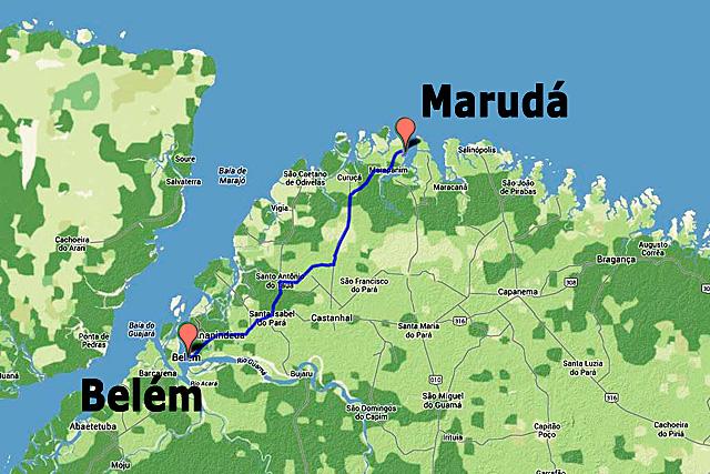 Redescobrindo o Brasil - Página 3 Onibus-belem-maruda-algodoal