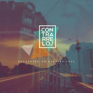 Contrarreloj Encuentro en nuestra fase 2013
