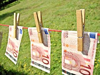 Χαστούκι στη Γερμανία για ξέπλυμα χρήματος - Στα χαμηλά της λίστας η Κύπρος