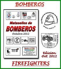 Oct 12 - BOMBEROS
