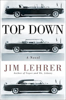 Top Down Jim Lehrer cover