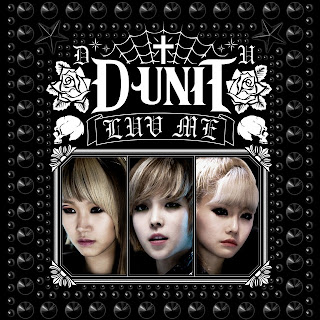 CoolWhipKPOP: [Single] D-Unit – Luv Me