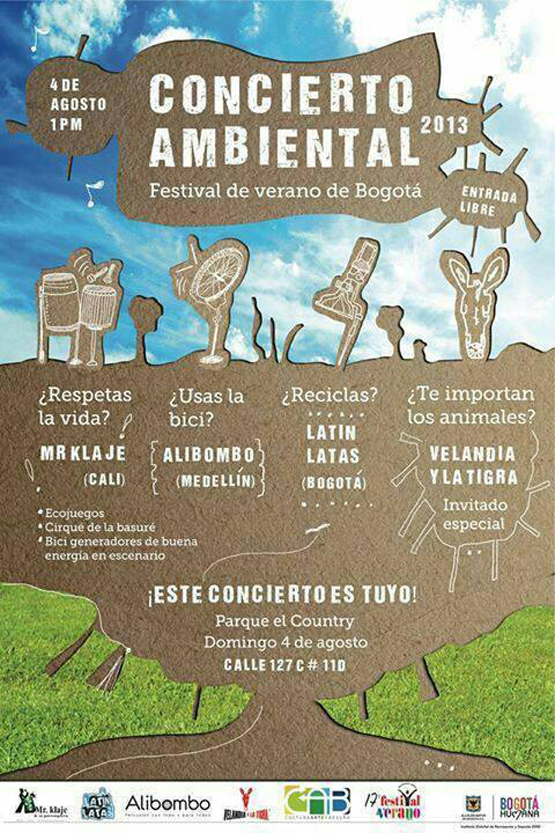 Concierto-ambiental-2013-spacio-crear-conciencia-ambiental-música-chatarrera