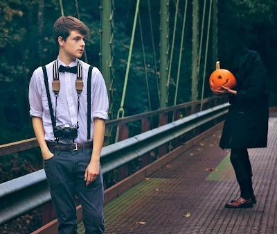 halloween photography tips