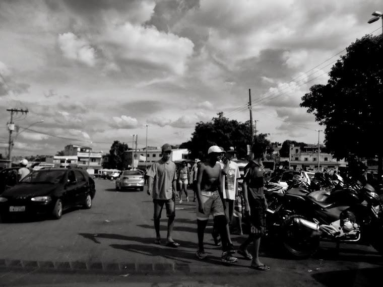 CA _ feira da savassi - santa luzia - MG / BRASIL