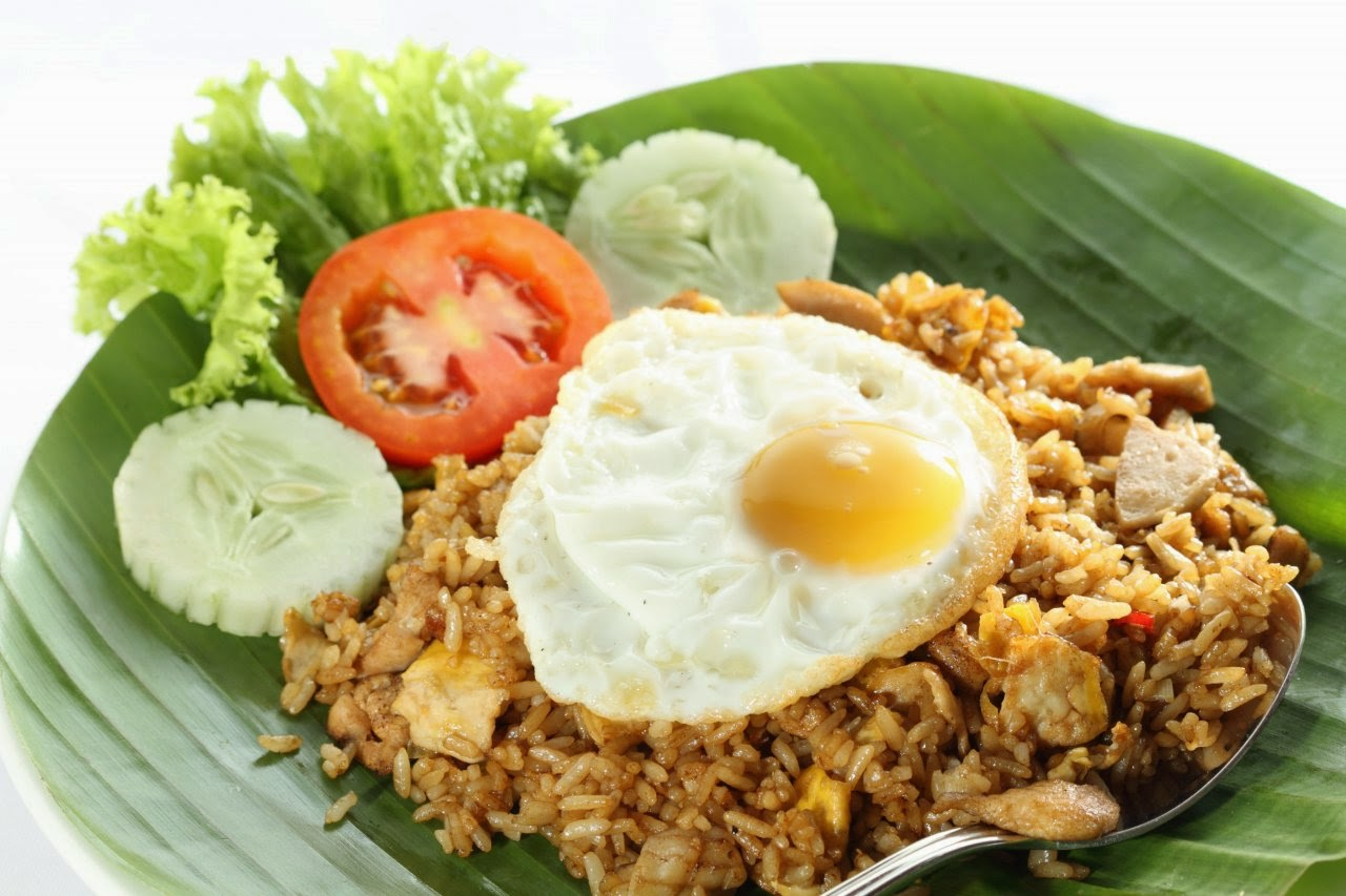 Traditional Food You Must Eat in Indonesia ~ Tourism Indonesia