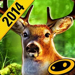 Deer Hunter 2014 Para Hilesi Apk
