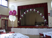Balloon Displays