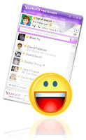 Download Yahoo Messenger Terbaru 2013 Update