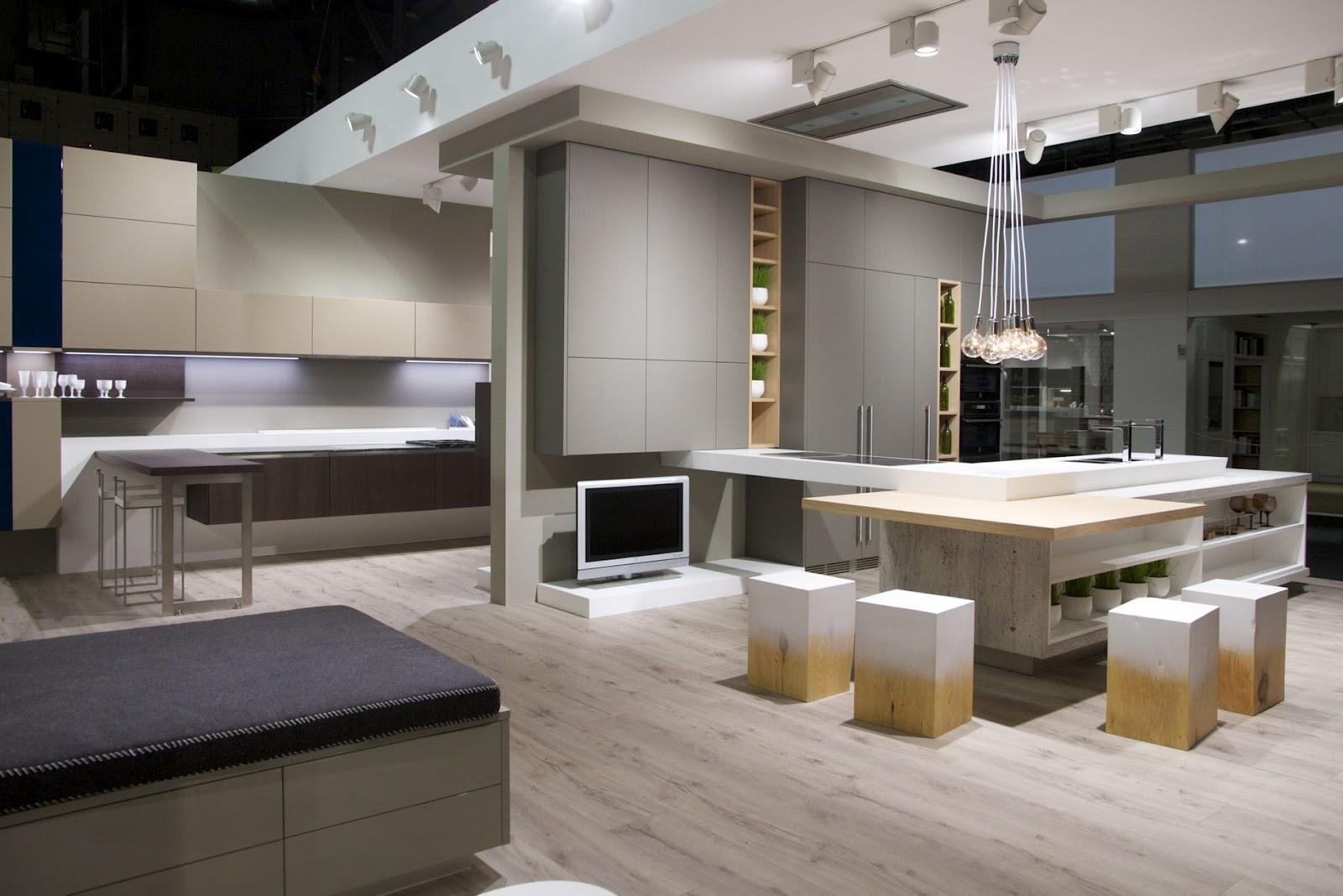 Porcelanosa cocinas punto de referencia en eurocucina for Cocinas punto com