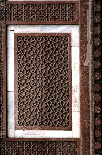 Grc hexacon indonesia ornamen grc dan roster beton motif decorative panel dari india - Decoratief betonpaneel ...