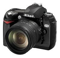 Daftar 4 Kamera Nikon Murah Berkualitas