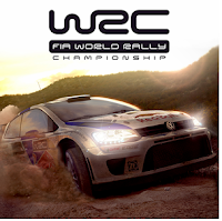 WRC The Official Game v1.2.7 Mod