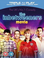 The Inbetweeners Movie (2011) EXTENDED CUT BluRay 720p 600MB