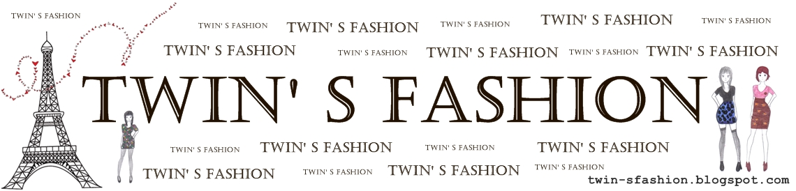 Twin's Fashion