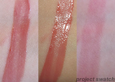 185 Lilac Ever After shine caresse swatch