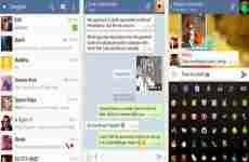 Telegram: app de mensajería instantánea que compite con WhatsApp