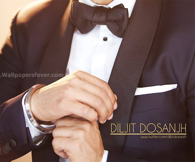 Diljit Dosanjh - JungleKey.in Image #300
