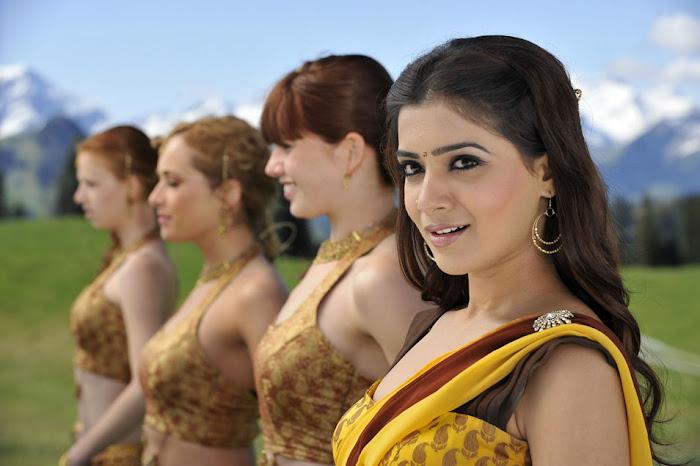 samantha , samantha gorgeous from dookudu hot photoshoot