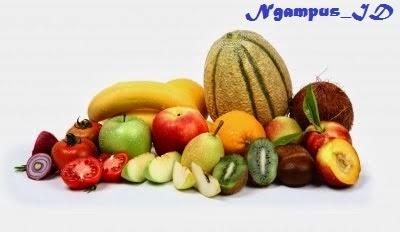 7 Makanan Sehat Yang Sangat Dicintai Tubuh Anda