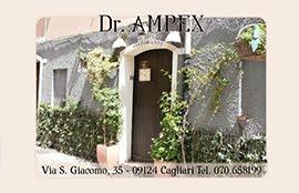 Dr. Ampex