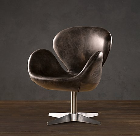 Restoration Hardware Devon Chair
