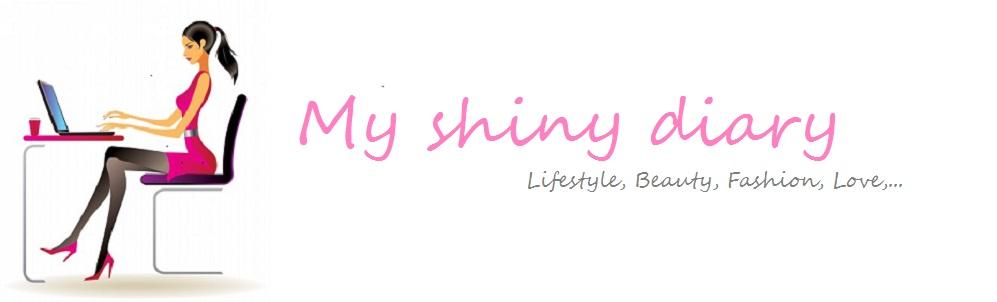 myshinydiary