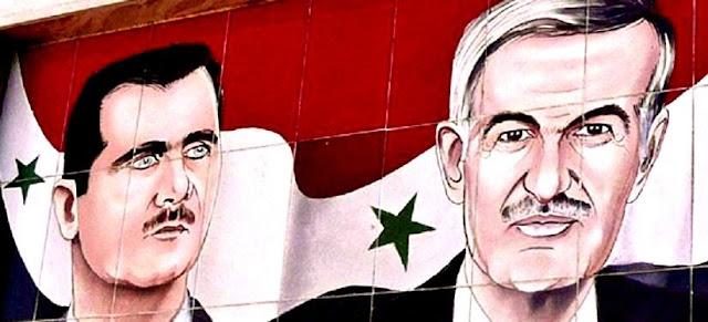Bashar Assad tem apoio esmagador do público na Síria
