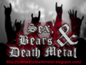 SEX BEERS AND DEATH METAL