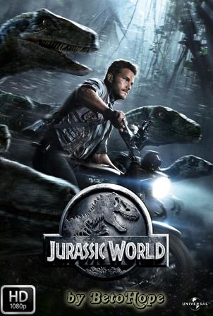 jurassic world 1080p mkv