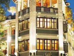 Hotel Murah di Tiog Bahru Singapore - The Scarlet Singapore Hotel