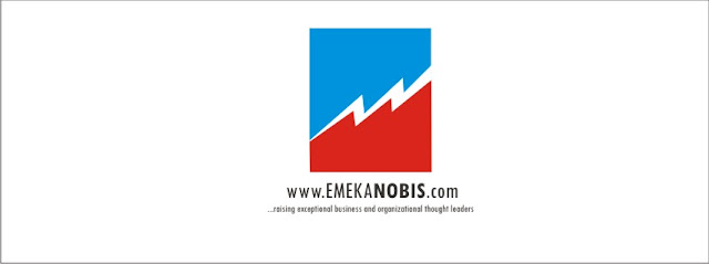 In all situations we have options, to even do nothing is an option- Emeka Nobis, CEO Profound Impacts International