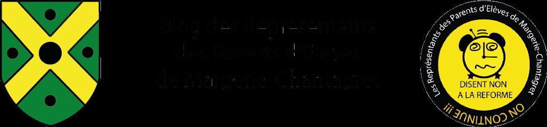 Blog des representants de parents d'élèves de Margerie-Chantagret