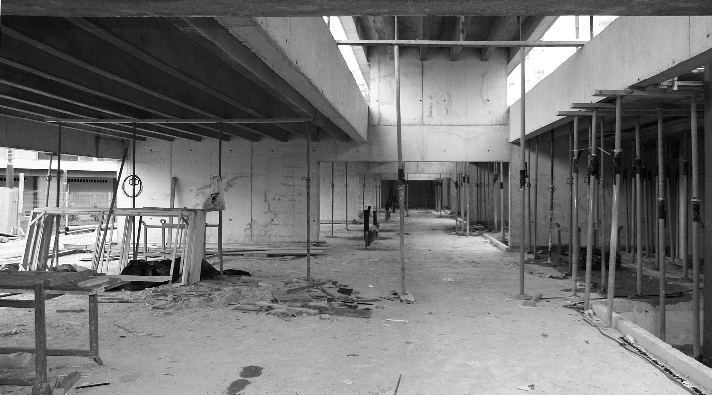 Arquitectura zona cero espa a escolar escuela infantil - Arquitectos en pamplona ...