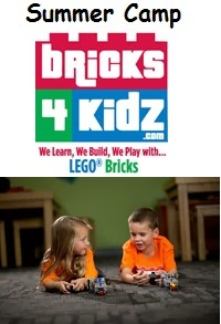 Bricks4Kids Summer Camp