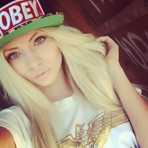 swag girl 2014 obey