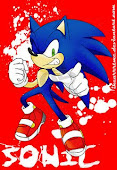 SONIC SPPED THE HEDGEHOG