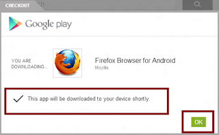 Download Play Store apps from PC to Mobile