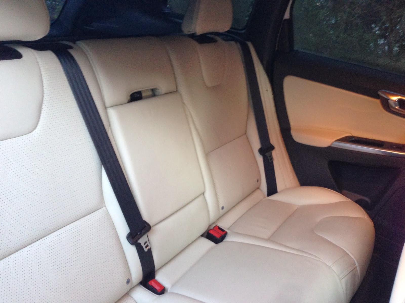 2014 Volvo XC60 D5 SE Lux